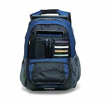 "Gemline Pioneer 15"" Laptop/ MacBook Pro Backpack / Bookbag Great for School -New"