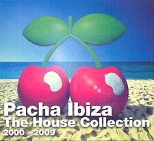 VARIOUS ARTISTS - PACHA IBIZA: THE HOUSE COLLECTION 2000-2009 NEW CD