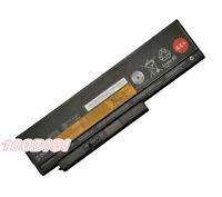 Genuine 44+ Battery For Lenovo ThinkPad X230 X230i X220 X220i 0A36306 45N1023