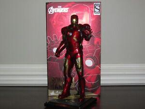 Hot Toys Iron Man Mark VII Exclusive