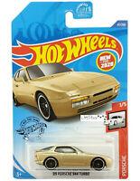Hot Wheels 1989 Porsche 944 Turbo Porsche 1/5