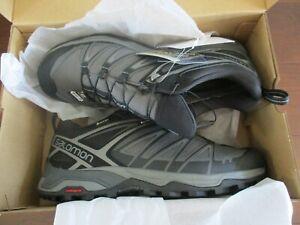 BNIB Salomon X ULTRA 3 WIDE GTX, Men's outdoor/hiking shoes, size 9EE Wide width