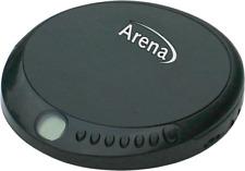 Arena CD 555/ *NEU*/ schwarz / Tragbarer CD-Player