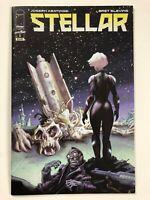 STELLAR 1 NM (2018, IMAGE COMICS)