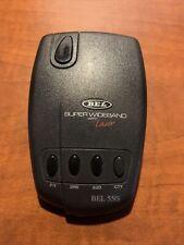 Bel550i Works great