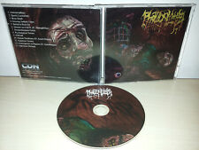 PHALLOPLASTY - SMEAR - CD