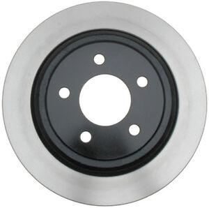 Disc Brake Rotor-Specialty - Police Rear Raybestos 680129P