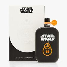 [ZARA STAR WARS] BB8 Children's Woody Fragrance Perfume Eau De Toilette 50ml NEW