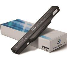Batterie pour HP COMPAQ 6720s 6730s 6735s 6820s 6830s 510 511 550 4400Mah 10.8V