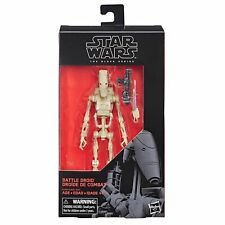 Star Wars The Black Series Battle Droid
