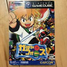 Gotcha Force Jogo Cube Nintendo