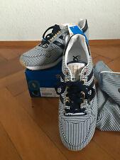 Adidas Originals Consortium ZX 500 HUF Exclusive Limited AZX New US 10,5