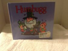 SNUGG HUMBUGG BOOK TOPSY TURVY HARDCOVER Cosgrove Picture Book Storytime Readers
