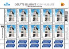 Nederland 2012  KLM huisjes  V2898-2899  postfris/mnh