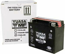 2008-2017 Can Am Spyder GS RS RT F3 Yuasa SEALED BATTERY YTX24HL-BS New