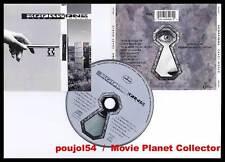 """SCORPIONS """"Crazy World"""" (CD) 1990"""