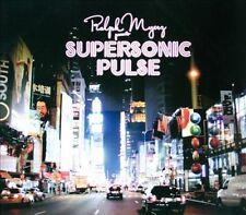 NEW Supersonic Pulse (Audio CD)