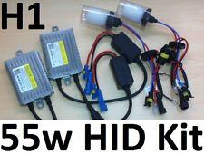 H1 HID Kit 55W 12V Slim Hella Rallye 2000 4000 Compact