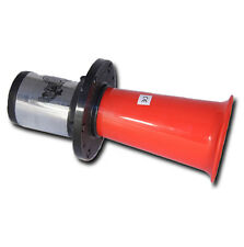Vintage Fog Horn Style Ooohhghaaa 12V Klaxon Horn Ideal For Classic Car Or Boat