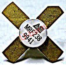 MOTOROLA MRF238 RF  TRANSISTOR,NPN SILICON RF POWER TRANSISTOR