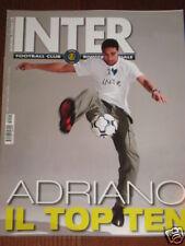 INTER FOOTBALL CLUB 2004/3 ADRIANO PASQUALE ZACCHERONI