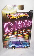 Hot Wheels 2013 HW JUKEBOX Disco- '70 Chevy Chevelle Convertible 17/32