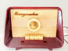 Antenne Radio TSF Années 50