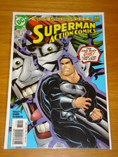 ACTION COMICS #770 DC NEAR MINT CONDITION SUPERMAN OCTOBER 2000