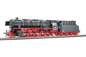 KM1 104428 BR44 Br 043 196-5 Gauge 1 Steam Sound Digital New Generation