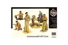 MasterBox MB3564 1/35 Commonwealth AFV Crew