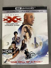 Xxx Vin Diesel 4k Movie