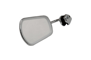 Vespa Vintage Chrome Plated Mirror New 610033M
