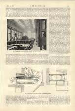 1921 Whitebirk Electricity Generating Station Turbine House