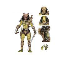 Predator Ultimate Elder Golden Angel 7 inch Action Figure Neca