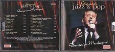CD 956 I GIGANTI JAZZ E POP DOMENICO MODUGNO