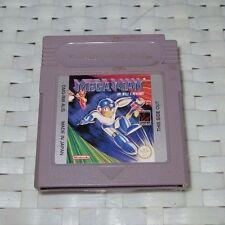 Mega Man - Nintendo Gameboy, 1992 - Game Boy - ede