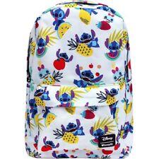 NEW Loungefly X Disney Stitch Scrump Fruit Backpack -SALE