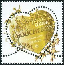"TIMBRE FRANCE NEUF 2019 ""coeur boucheron"" Y&T 5292"