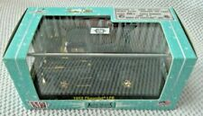 1958 CHEVROLET LCF  M2 Machines CHASE (Gold Trim)  Premium Edition  AUTO-TRUCKS