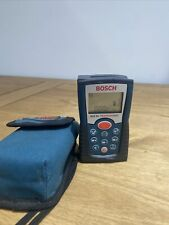Bosch DLE50 Laser Measure, Excellent Condition, Precise Measurement