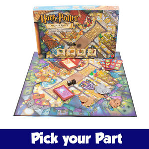 Harry Potter Diagon Alley Board Game - SPARE PARTS & REPLACEMENTS