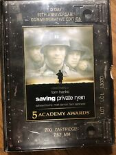 Saving Private Ryan (Dvd, 2004, 2-Disc Set, D-Day 60th Anniversary.