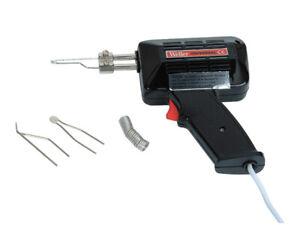 Weller 9200UDK Soldering Gun Kit 100W 240V WEL9200UDK