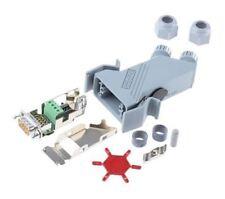 PLUSCON Series, 9 Way Profibus Connector Kit