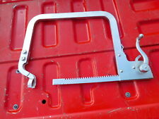 Hit N Miss Engine Rebuild C Clamp Valve Spring compressor  Mechanic