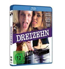DREIZEHN (HOLLY HUNTER, EVAN RACHEL WOOD, NIKKI REED...)   BLU-RAY NEU