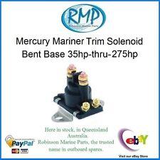 A Brand New Trim Solenoid Mercury Mariner 35hp-thru-275hp # R 89-96158