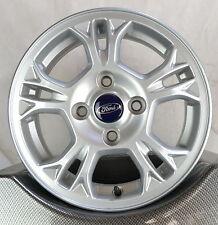 Original Ford Fiesta JA8 Alufelgen 14 Zoll 1807827 RDKS 5,5Jx14 ET37,5 Felgen