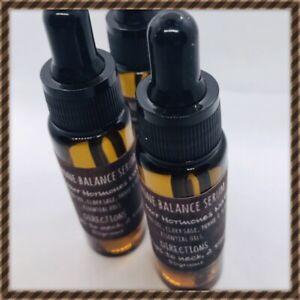 Hormone Balance Serum, Natural, Organic