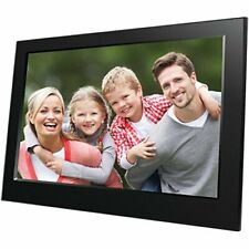 Open Box: NAXA Electronics NF-900 9-Inch Digital Photo Frame (Black)